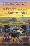img - for A Finely Knit Murder: A Seaside Knitters Mystery book / textbook / text book