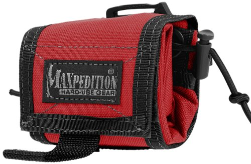 Best Prices! Maxpedition Rollypoly MM Folding Dump Pouch