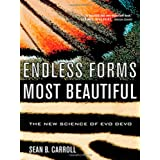 Endless Forms Most Beautifulby Sean B Carroll