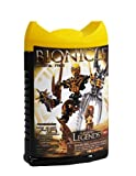 51GKow0lFvL. SL160  LEGO Bionicle Legends Mata Nui