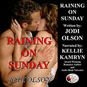 Raining on Sunday | [Jodi Olson]