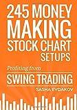 51GKqi6YKvL. SL160  245 Money Making Stock Chart Setups: Profiting from Swing Tradin Money Making Stock Chart Setups: Profiting from Swing Trading 245