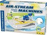 Thames and Kosmos Air-Stream Machines Science Kit