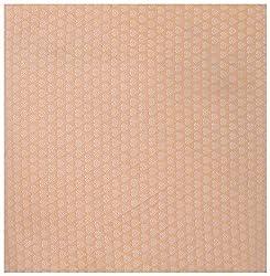 Ajit Creations Men's Kurta Fabric (AC14_Cream)