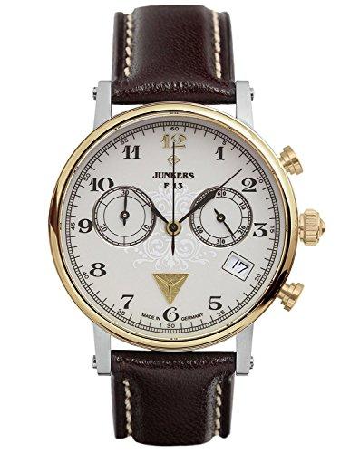 Junkers Reloj de mujer 6587-5