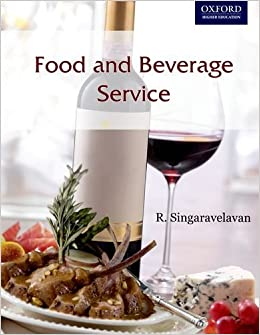 Ancillary Department Of Food And Beverage Service
