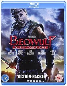 Beowulf [Blu-ray] [2007] [Region Free]