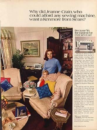 sears knitting machine