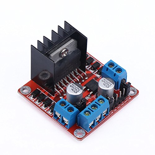 High power stepper motor driver expansion board
