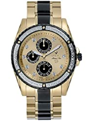 Bulova Marine Star Men's Watch 98E106