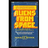 Aliens from Spaceby Donald Keyhoe