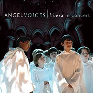 Angel Voices-the Concert