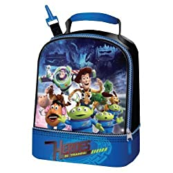 Toy Story Insulated Lunch Bag
