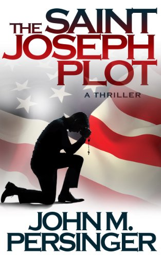 Free Kindle Book : The Saint Joseph Plot