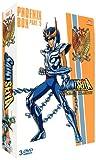 echange, troc Saint Seiya - Les Chevaliers du Zodiaque - Coffret Collector Vol. 5 - Ep. 100 à 114 (non censurés)