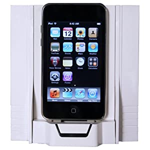 Channel Vision A-BUS Wall Dock for iPod