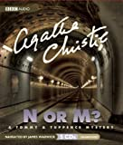 Agatha Christie N or M? (Tommy and Tuppence Mysteries)