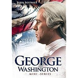 George Washington - The Complete Miniseries - Digitally Remastered