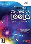Deepak Chopra Project - Wii Standard...