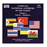 Various Artists National Anthems of the World 6