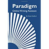 Paradigm Online Writing Assistant ~ Chuck Guilford