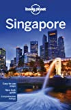Lonely Planet Singapore (City Travel Guide)