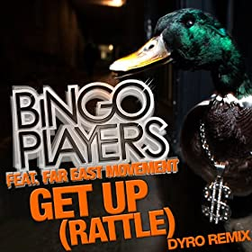 Get Up (Rattle) (Dyro Remix)