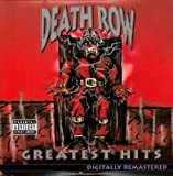 echange, troc VARIOUS - DEATH ROW GREATEST HITS (EXPLICIT VERSION)