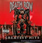 VARIOUS - DEATH ROW GREATEST HITS (Vi...