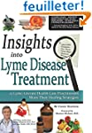 Insights Into Lyme Disease Treatment:...