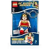 Lego Lights DC Superheroes Wonderwoman