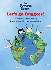 Children's Book: Let's Go Buggees!: Explore The World, See Some Secret Movies, Meet New Friends In An Experiential Way And Have Exciting Adventures by Nava Almog ebook deal