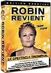 Muriel Robin - Robin revient (Tsoin t...