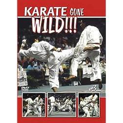 Karate Gone Wild