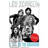 echange, troc Led Zeppelin - Closer to Heaven [Import anglais]