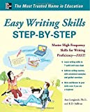 img - for Easy Writing Skills Step-by-Step book / textbook / text book