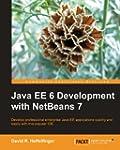 Java EE 6 Development with NetBeans 7...