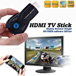 J-Deal Miracast Dongle Airplay Adapte...