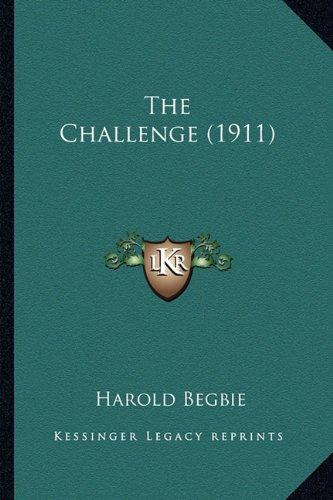 The Challenge (1911)