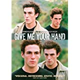 Give Me Your Hand [Import]by Alexandre Carril