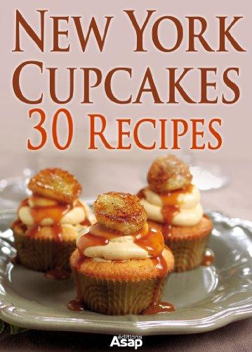 New York cupcakes: 30 recipes (Cupcakes Recipes compare prices)