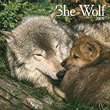 She-Wolf 2009 Calendar