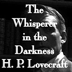 The Whisper in the Darkness Audiobook