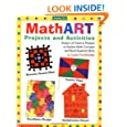 MathART Projects and Activities (Grades 3-5)
