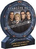 echange, troc Stargate SG1 - L'Intégrale Saison 9 - Coffret 6 DVD