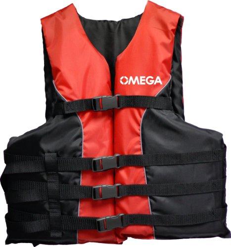 Omega Type III Multi-Sport Life Vest