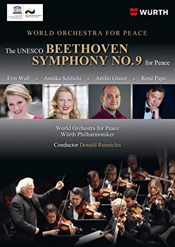 DVD : Symphony 9