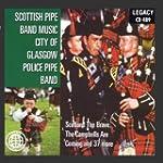 Scottish Pipe Band Music