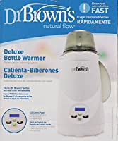 Dr. Brown's Natural Flow Deluxe Bottle Warmer by Dr. Brown's