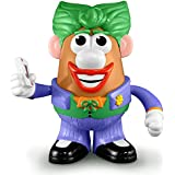 PPW DC Comics The Joker Mr. Potato Head Toy Figure